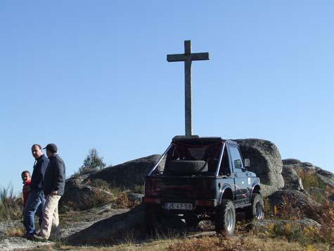 Passeio Pelo Marco de Canaveses Dscf4313