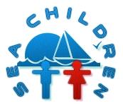 КОНКУРС НА ЭМБЛЕМУ  КЛУБА «ДЕТИ МОРЯ» Logo210