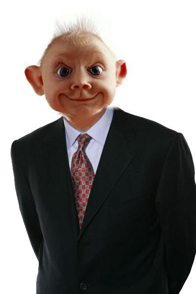 Photoshop Chris Hansen [Link] Ugly10