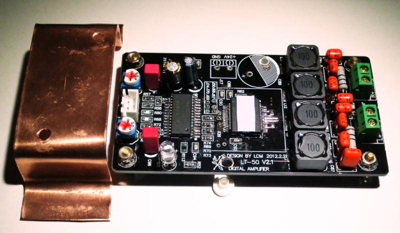 modifiche - Il micro LT-50 TK2050 a 16 Euro su Ebay,  modifiche e considerazioni varie Ammpli10