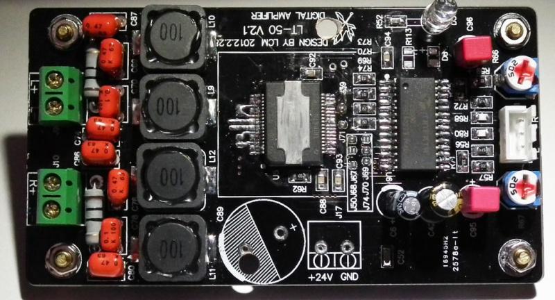 modifiche - Il micro LT-50 TK2050 a 16 Euro su Ebay,  modifiche e considerazioni varie Fori10
