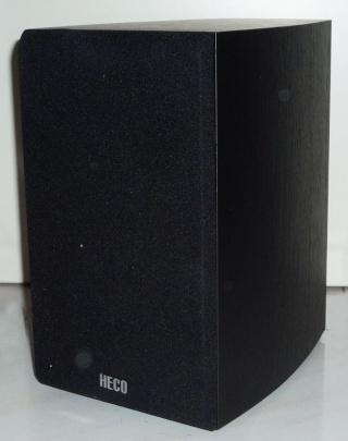 Heco Victa 201 diffusori in offerta su Amazon a 30 Euro minitest Fronte11
