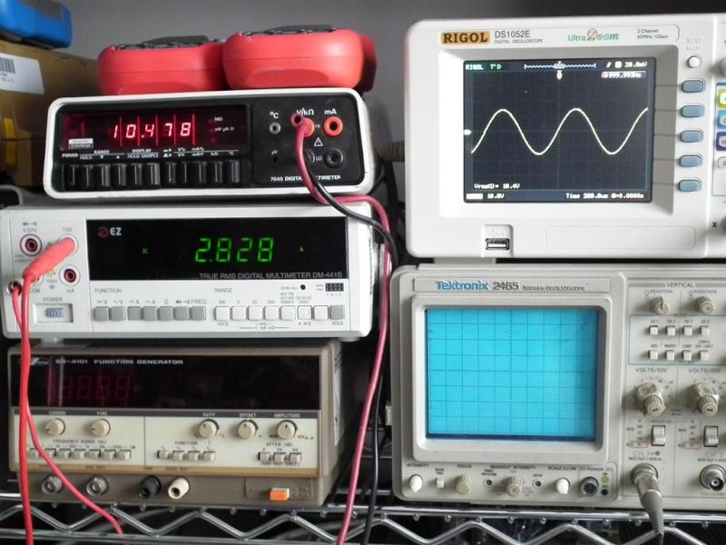 SMSL SA-50 50Wx2 Amplificatore con TDA7492 Misure e grafici P_max_10