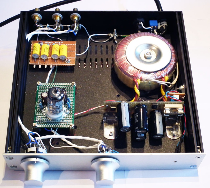 Yamaha P2500S Vs McIntosh MC252 ...e VS Densen Beat B-300 - Pagina 5 Prebby12