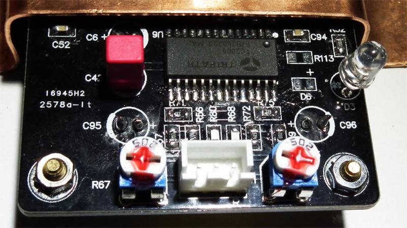 modifiche - Il micro LT-50 TK2050 a 16 Euro su Ebay,  modifiche e considerazioni varie Sopra_10
