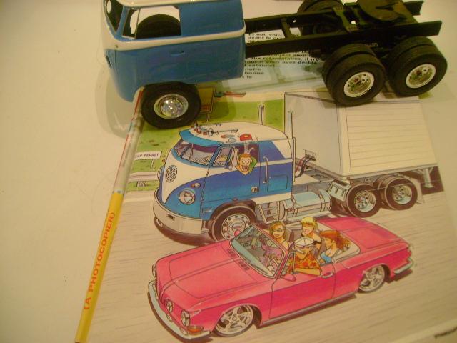 truck combi vw fantom. 213