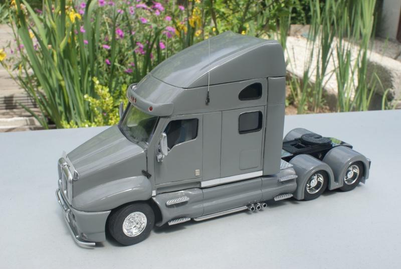 pieces resines pour trucks. 219