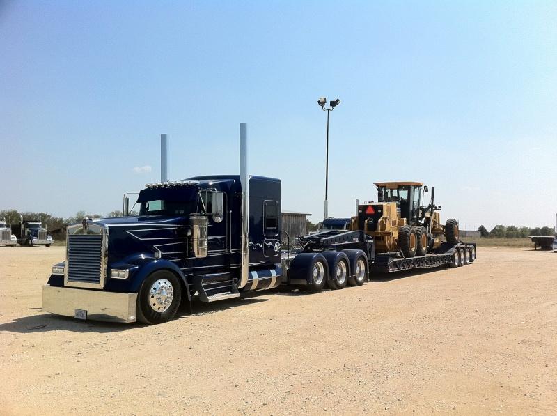 kenworth W900L de Randy Supak Texas. 28962210