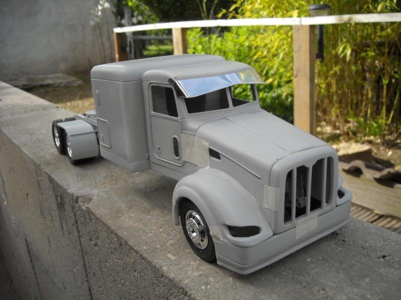 pieces resines pour trucks. A1310