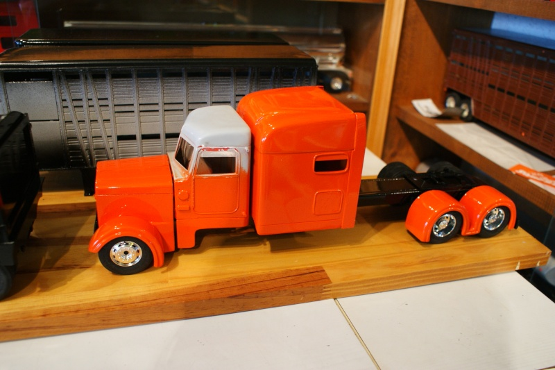 pieces resines pour trucks. A2110
