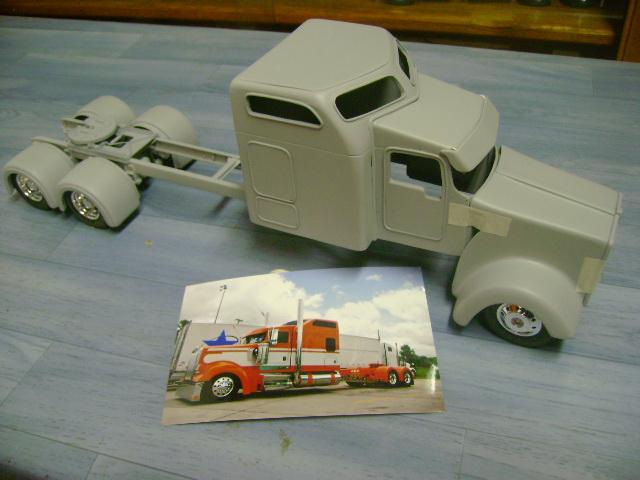 truck 3D Dsc01712