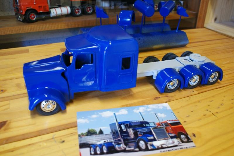 kenworth W900L de Randy Supak Texas. Dsc05010