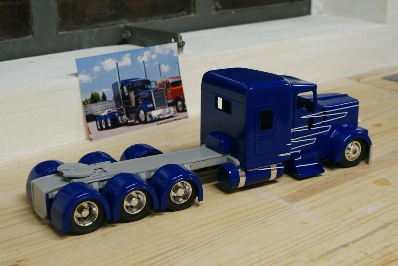 kenworth W900L de Randy Supak Texas. Dsc05012