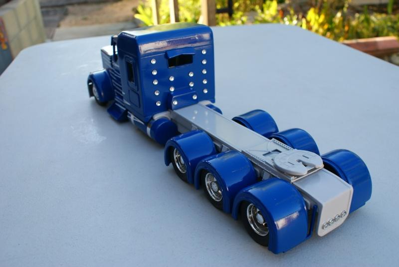 kenworth W900L de Randy Supak Texas. Dsc05119