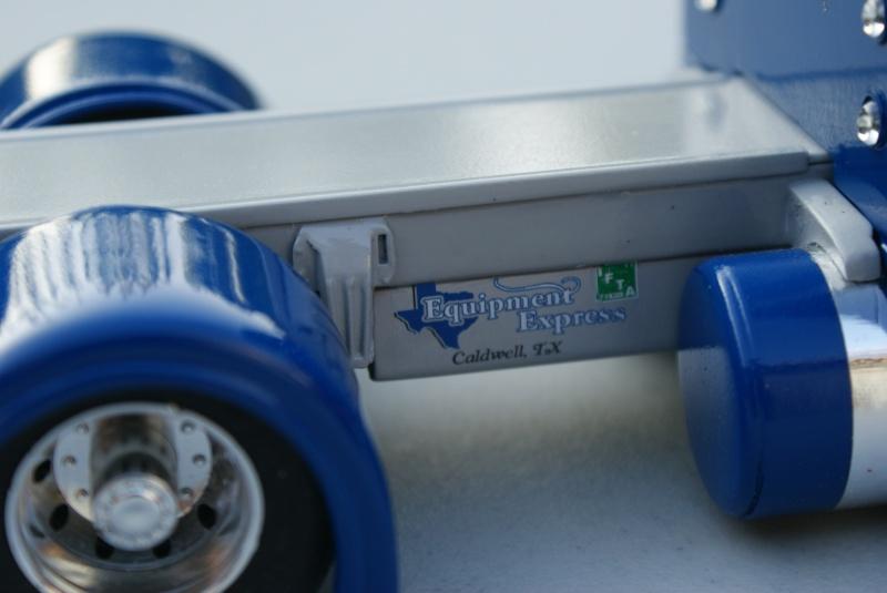 kenworth W900L de Randy Supak Texas. Dsc05720