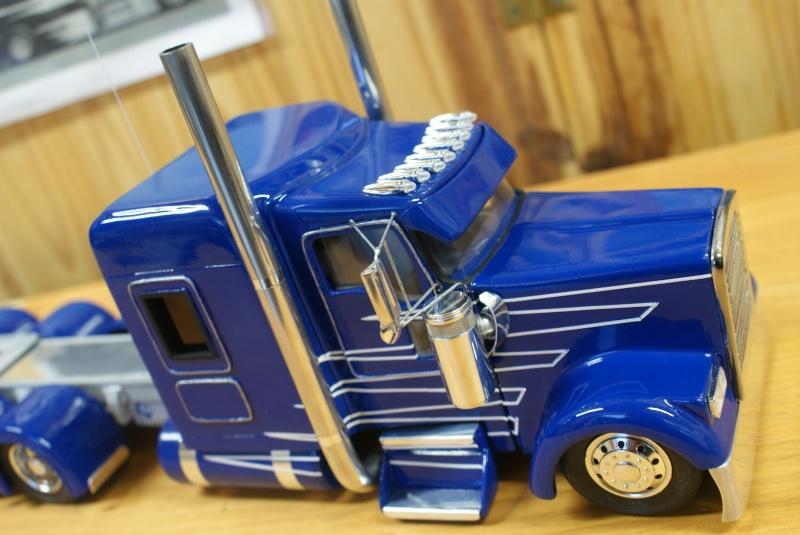 kenworth W900L de Randy Supak Texas. Dsc06012