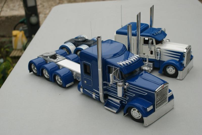kenworth W900L de Randy Supak Texas. Dsc06123