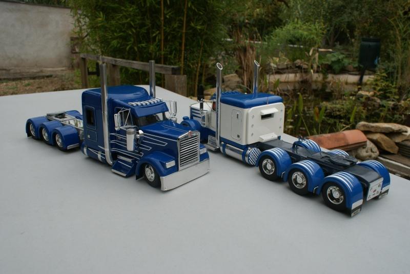 kenworth W900L de Randy Supak Texas. Dsc06124