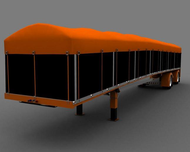 truck 3D Op710