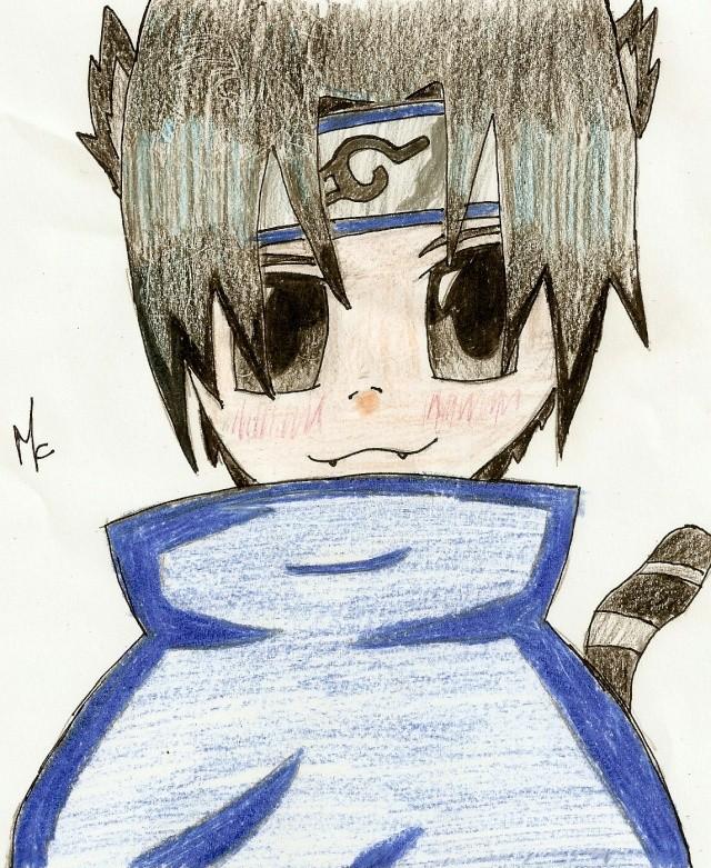 Meus desenhos à mão =D Digita38