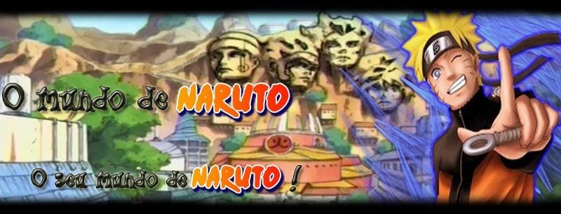 O Mundo de Naruto Blog O_mund10