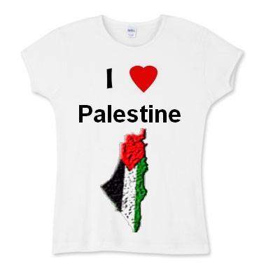 فلسطين في قـلبــي