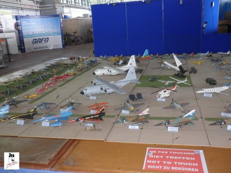 Un Siècle d'aviation militaire belge au 1/48 Photo159