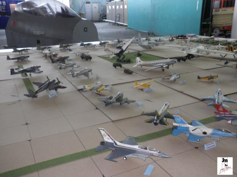 Un Siècle d'aviation militaire belge au 1/48 Photo160