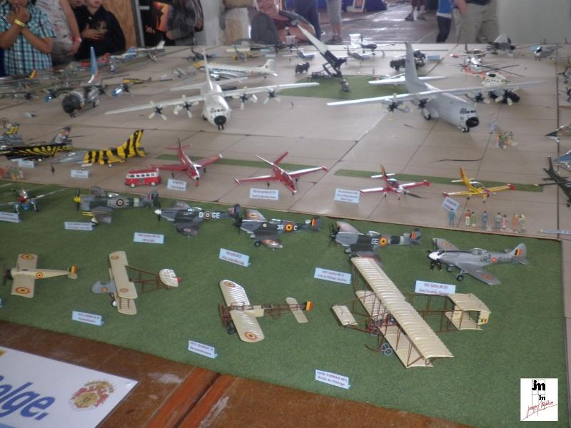 Un Siècle d'aviation militaire belge au 1/48 Photo164