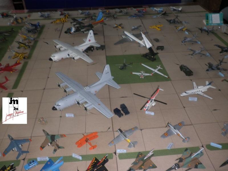 Un Siècle d'aviation militaire belge au 1/48 Photo171