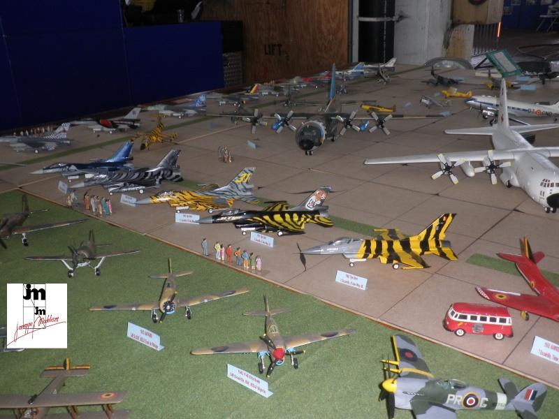 Un Siècle d'aviation militaire belge au 1/48 Photo172