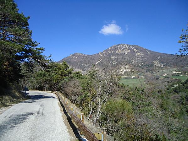 La Motte Chalancon . Dsc00011
