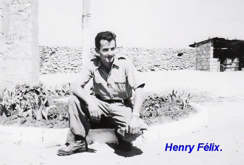 Henry Elie un ancien du RICM. Henry_11
