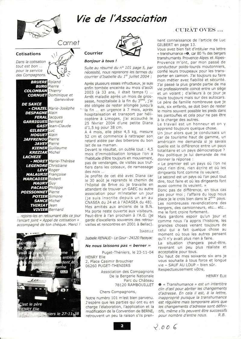 Employeurs et employés de l'élevage ovin - Page 2 Img_0260