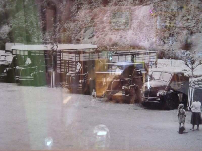 Des photos de camions bétaillères à moutons et d'autres photos de camions aussi conduit par Henry Elie . - Page 4 Parc_s10