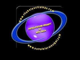 Astro-Future-Insight by Ritu Bala, Astrologer