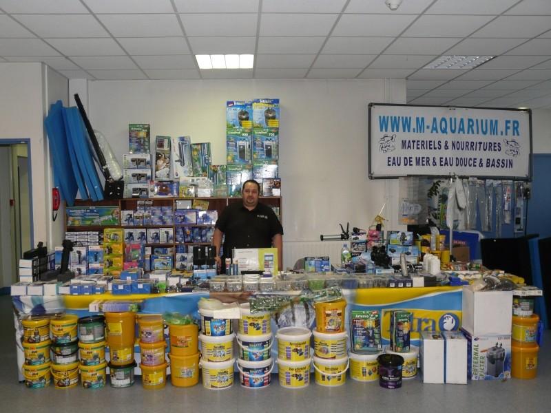 [2010] WE et bourse aquariophile 2010 : 1ère édition ! P1210411