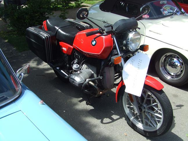 Photos des motos vues ou rencontrées sur la route ! Caux2044