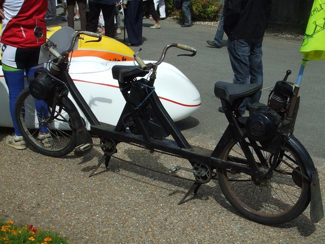 Photos des motos vues ou rencontrées sur la route ! Caux2062