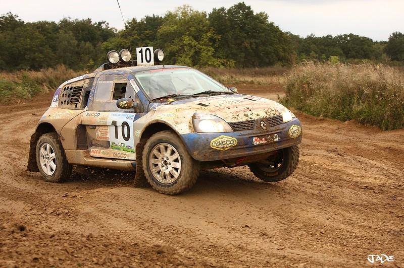 Photos du Proto CLIO  N°10  Img_2111
