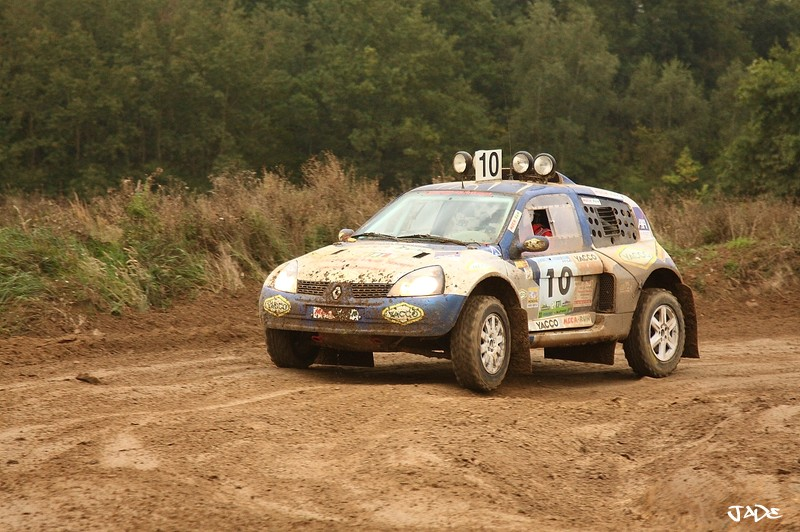 Photos du Proto CLIO  N°10  Img_2311