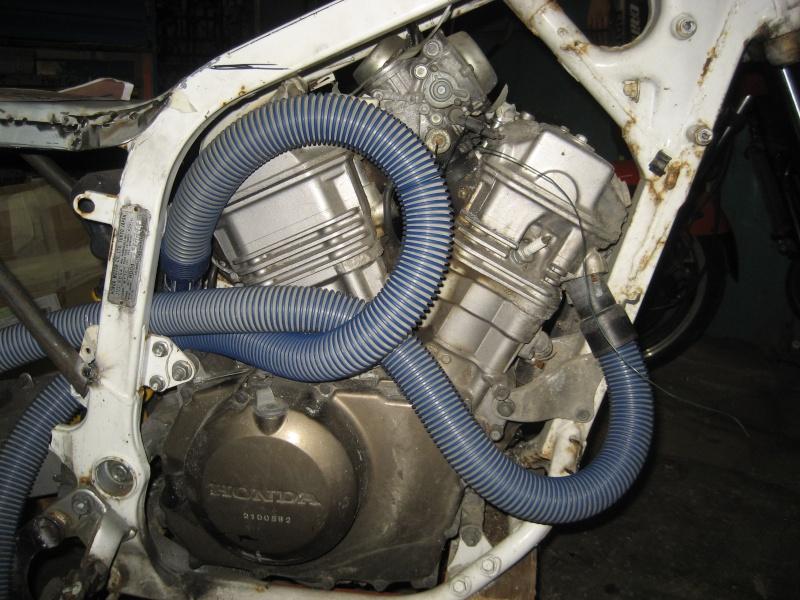 Honda RS 750 14-03-18