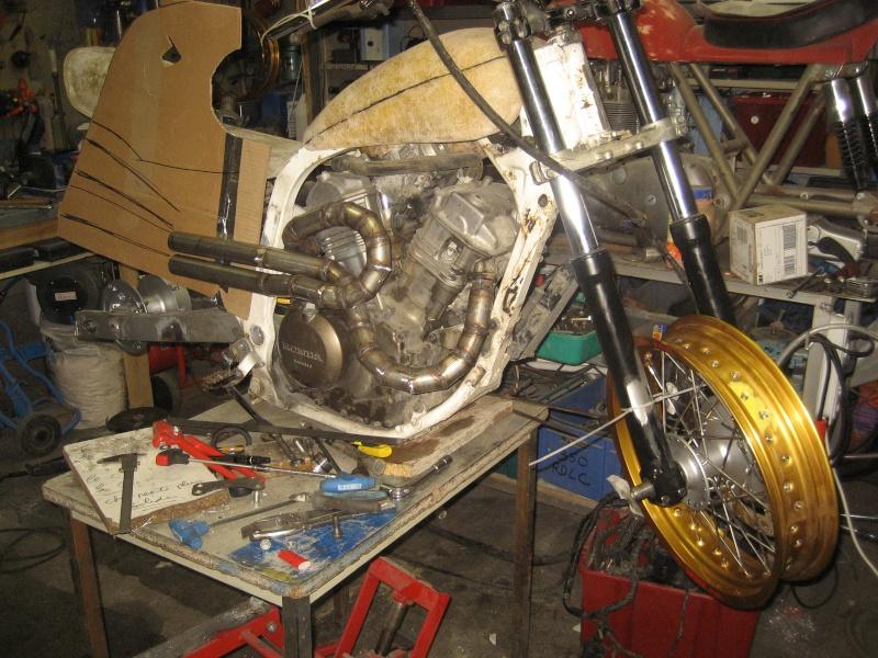 Honda RS 750 15-04-11