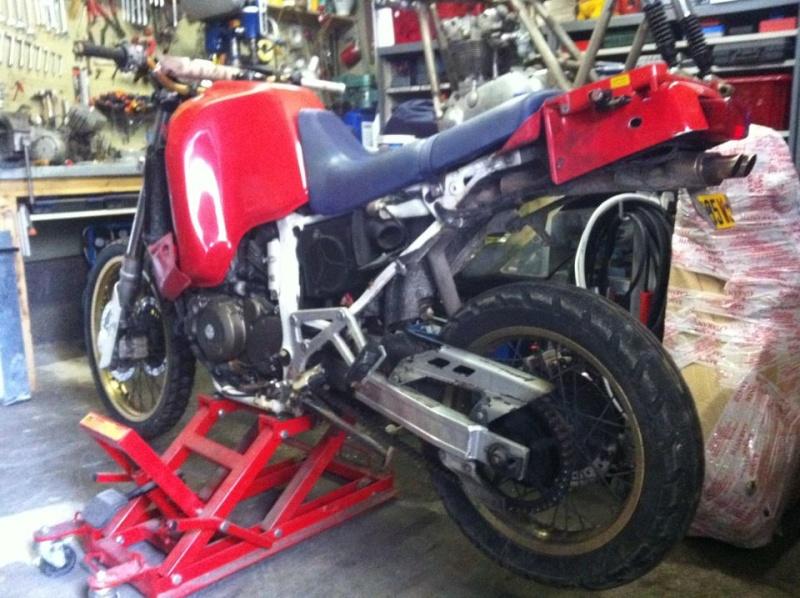 Honda RS 750 41979810