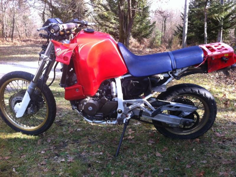 Honda RS 750 42280410