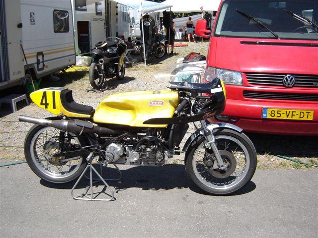 könig 4 cylindres Chimay10