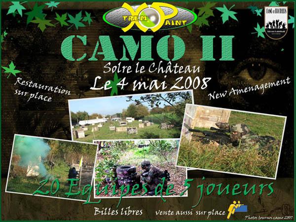 Tournois camo Xtrem Paint à solre le château le 4 mai 2008 Affich10