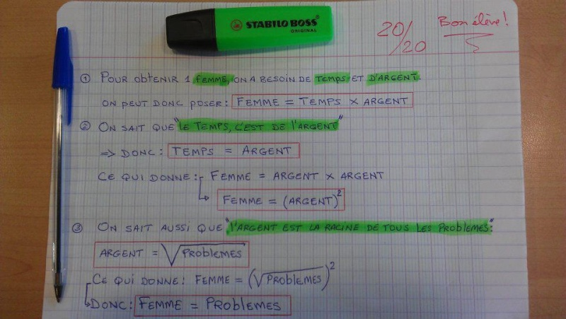 Femmes en math !! 30064511