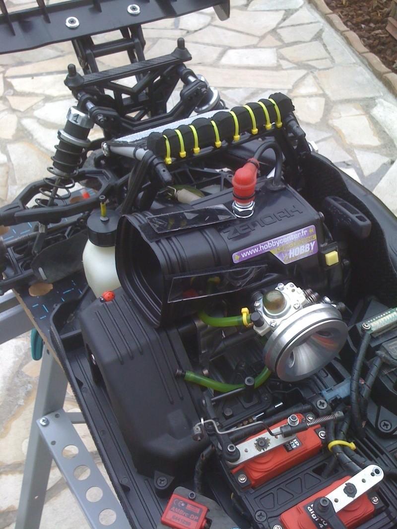 Extracteur  d'air chaud moteur  Img_1214