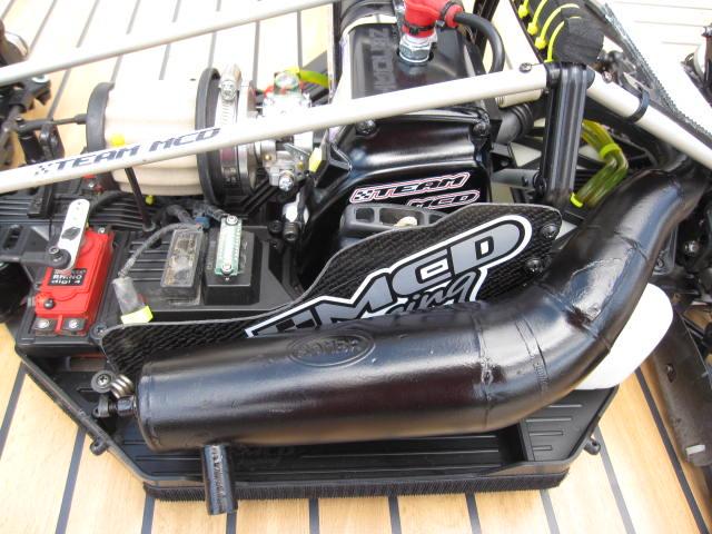 Extracteur  d'air chaud moteur  Img_7812